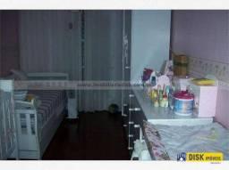 Apartamento com 2 dormitórios à venda, 89 m² por R$ 360.000,00 - Baeta Neves - São Bernard