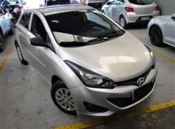 Hyundai HB20  1.0 Comfort Plus FLEX MANUAL
