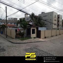 Apartamento com 3 dormitórios à venda, 79 m² por R$ 165.000 - Jardim Cidade Universitária