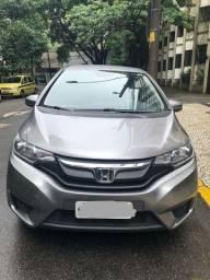 Honda Fit Lx 1.6v Flex 15/15