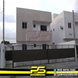 Apartamento com 2 dormitórios à venda, 55 m² por R$ 120.000,00 - Paratibe - João Pessoa/PB