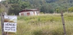 Chácara à venda com 2 dormitórios em Zona rural, Santa maria cod:10006