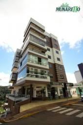 Apartamento à venda com 2 dormitórios em Centro, Piratuba cod:3507