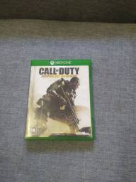 Jogo Xbox one Call of Duty