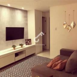 LAURO DE FREITAS, Buraquinho! Apartamento, 3º andar em cond. fechado, 2/4 sendo 1 suíte, 7