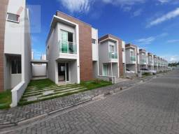 Título do anúncio: casa em condominio Eusebio 3 quartos
