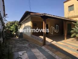 Casa à venda com 3 dormitórios em Heliópolis, Belo horizonte cod:759211