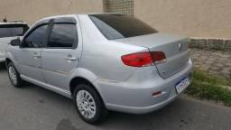 Fiat Siena el , completo ,com gnv, doc ok - 2010