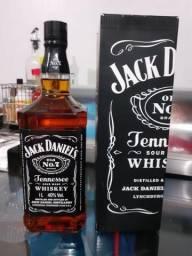 Whisk Jack Daniels 01 Litro Original