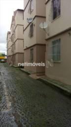 Apartamento para alugar com 2 dormitórios em Arvoredo ii, Contagem cod:789220
