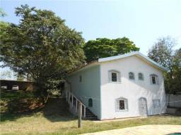Chácara para alugar com 3 dormitórios em Parque campolim, Sorocaba cod:CH005903