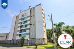 Apartamento para alugar com 3 dormitórios em Novo mundo, Curitiba cod:06886.001