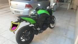 Vendo Kawasaki Z750 ABS 2011 - 2011