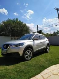 Nissan Kicks automático 1.6 S 2018 - 2018