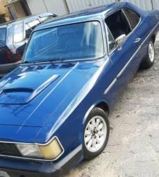 Opala 82 - 1982