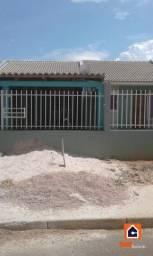 Casa à venda com 2 dormitórios em Contorno, Ponta grossa cod:1072