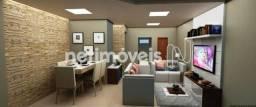 Casa de condomínio à venda com 3 dormitórios em Vila cloris, Belo horizonte cod:772386