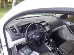 Kia Cerato SX3 1.6 AT 2012/2013 - 2013