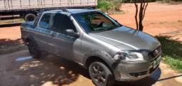 Fiat strada working 1.4 CD - 2013