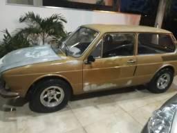 Vendo Brasília 77