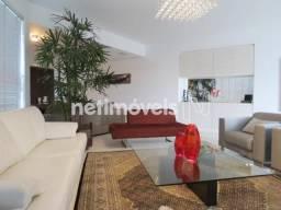 Apartamento à venda com 4 dormitórios em Sion, Belo horizonte cod:614866