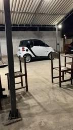Vende Smart Fortwo Cabriolet 2010 - 2010