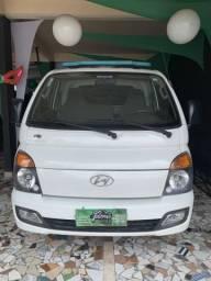 Hyundai HR 2014 é na talismã veículos aceito carro na troca - 2014