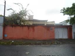 Casa residencial à venda, José Bonifácio, Fortaleza.