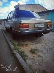 Chevette 1.6 marrom - 1985