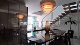 Apartamento à venda com 4 dormitórios em Serra, Belo horizonte cod:778959