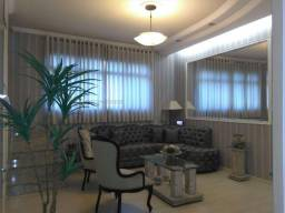 Apartamento à venda com 3 dormitórios em Santa cruz, Belo horizonte cod:647534