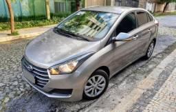 Só $49.99o Hyundai HB20S Confort Plus 1.6 Flex 16V Aut. 4P. 17/18 - 2018