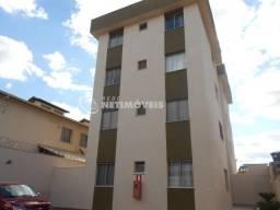 Apartamento à venda com 2 dormitórios em Jaqueline, Belo horizonte cod:636757