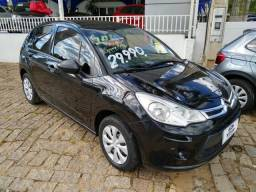 Citroen C3 Origine 1.5 Flex - 2014