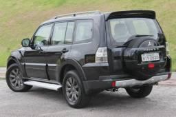 Pajero Full HPE 3.2 Diesel 2010 - 2010