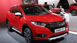 Honda hrv 2020 - 2020