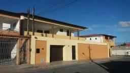 Casa residencial à venda, Maraponga, Fortaleza.