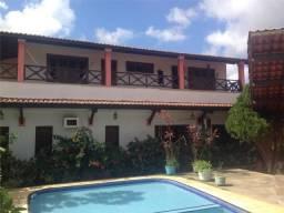 Casa com 4 dormitórios à venda, 396 m² por R$ 1.200.000 - Vila União - Fortaleza/CE