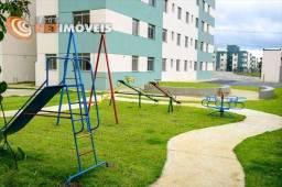 Apartamento à venda com 3 dormitórios em Santa clara, Vespasiano cod:486815