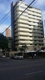 Apartamento com 4 dormitórios à venda, 322 m² por R$ 1.100.000,00 - Meireles - Fortaleza/C