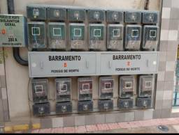 Eletricista aceito cartão *