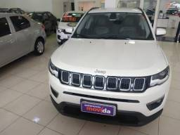 Jeep Compass longitude 2019 - 2019
