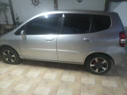 Vendo ou troca Honda fit - 2007