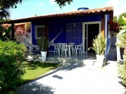 Alugo casa no início da Praia dos Carneiros