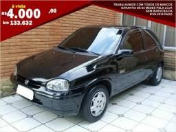 Corsa 1.0 wind 8v 2P 1996 Ligue (11) 4210.4387 - 1996