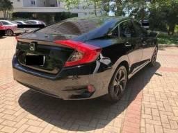 Honda Civic 2.0 Sport - 2017