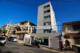 Apartamento à venda com 3 dormitórios em Colégio batista, Belo horizonte cod:378011