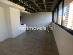 Apartamento à venda com 1 dormitórios em Funcionários, Belo horizonte cod:709500