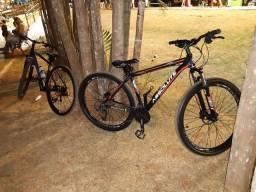 Bicicleta aro 29 Absolute