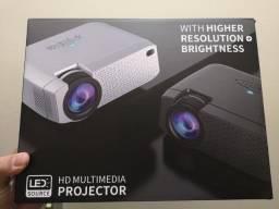 Projetor LED Byntek C520 Full Hd